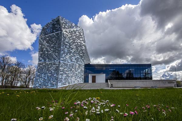 Tuuletorn Hiiumaal, Visit Estonia