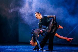 Concert performance of Dmitry Metlitsky Orchestra & Vienna Show Ballet