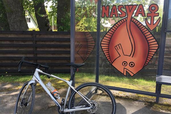 Individuāla ekskursija ar velosipēdu pa Serves pussalu