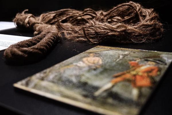 Museum of Medieval Instruments of Torture
