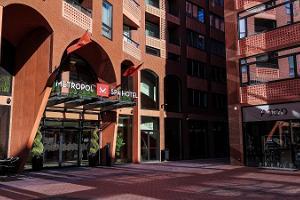 Metropol Spa Konferenču centrs