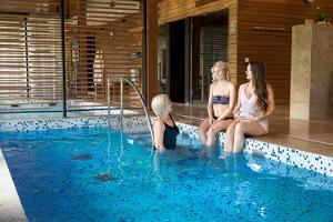 Kubija hotelli spaa- ja saunakeskus