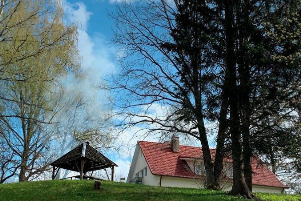 Vana-Vastseliina külalistemaja