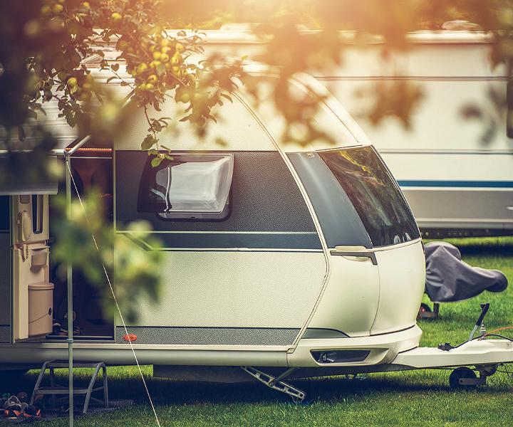 Caravan travellers, Visit Estonia