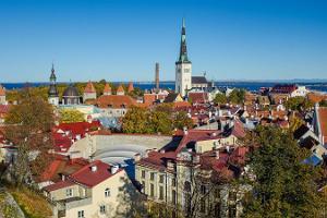Tallinna vanalinna giidituur