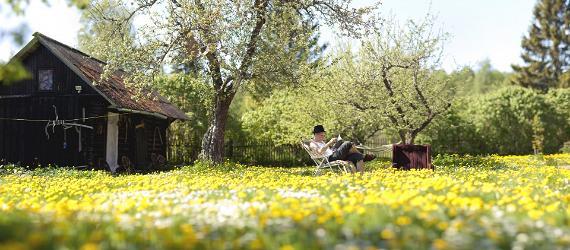 visit estonia, rural tourism, countryside