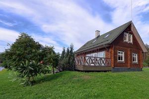 Ferienhaus Palu