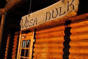 Majoitustila Setomaa Turismitalo, Võsa Nulk