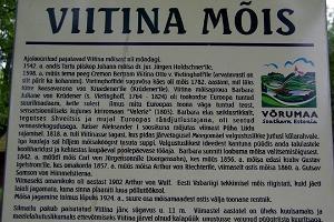 Gutshof Viitina