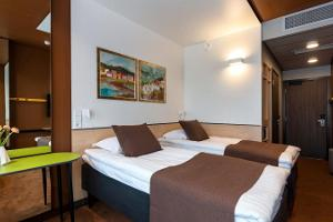 Art hotell Pallas by Tartuhotels