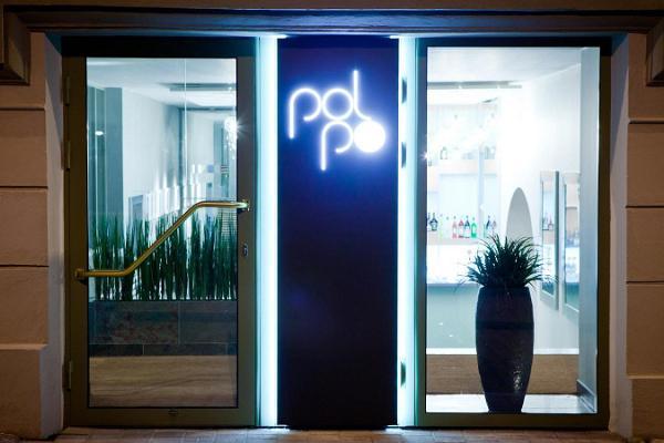 "Restaurant ""Polpo"""