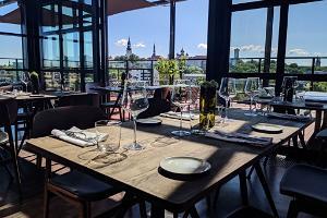 Restaurant Fotografiska