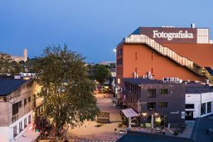 Fotografiska Roofbar