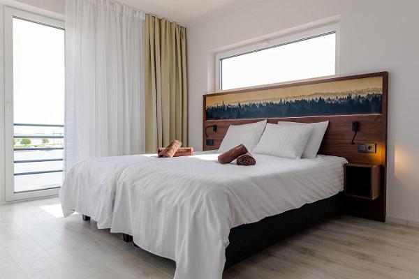"""""""Ö Seaside Suites"""" apartamenti"""