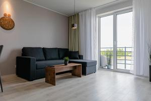 """Ö Seaside Suites"" apartamenti"