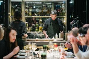 Restaurant NADA by Fotografiska