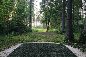 Tamsalu Disc Golf