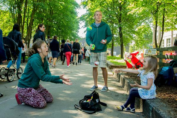 Telliskivi, Tallinn, Visit Estonia