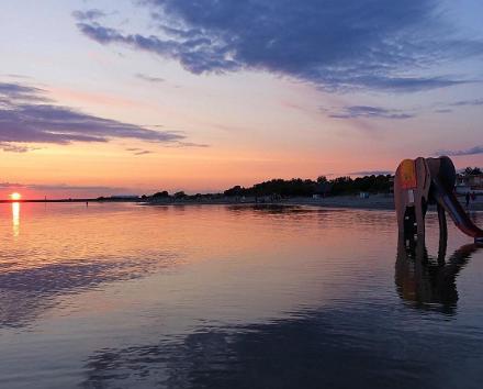 Jääalune kalastustuur Viitna järvel algusega Tallinnast