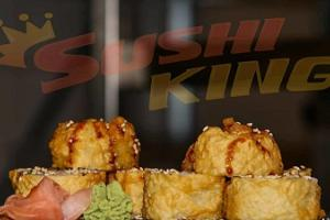 Narva Sushi King