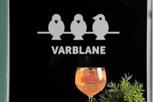 Lounge Varblane