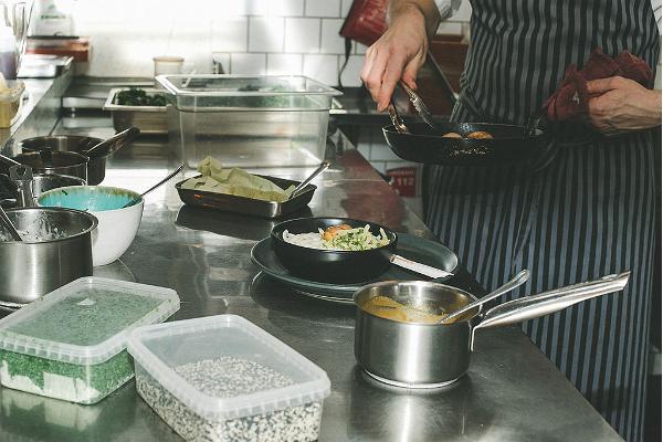Restaurang Salt