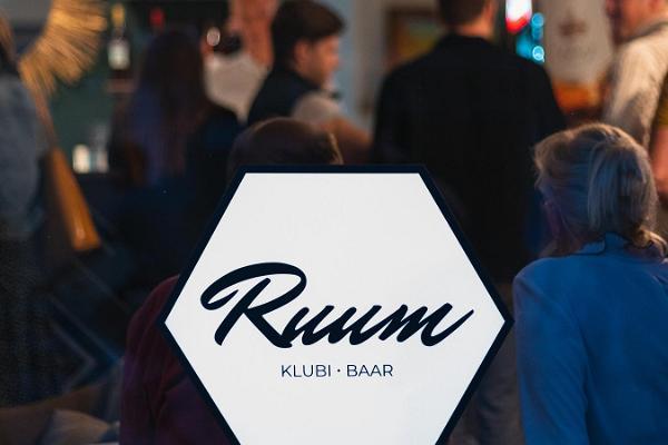 Nightclub Ruum