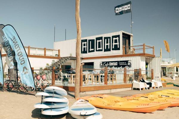 Aloha surfcenter