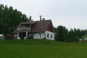 Maatila Mäe Talu