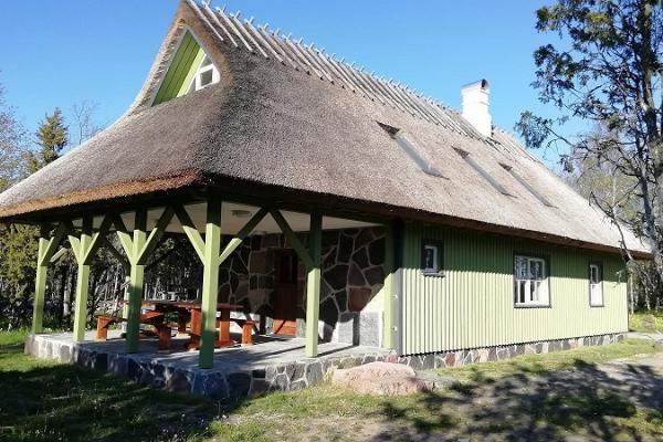 Kernuti House