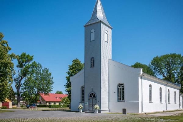 Kärdla kyrka