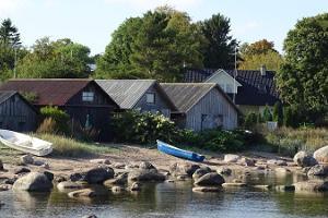 Resa i norra Estlands natur