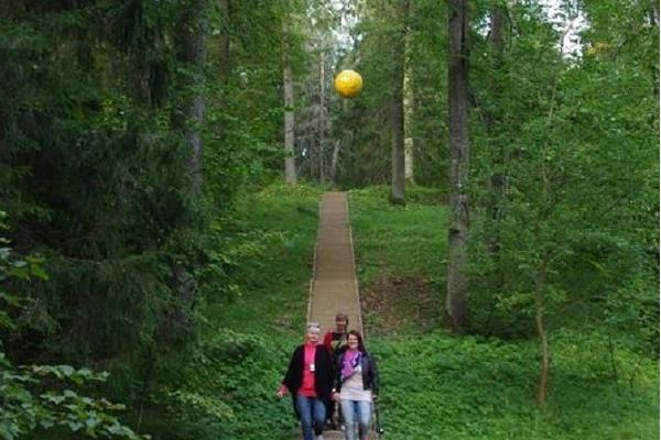 Sänna Culture Manor