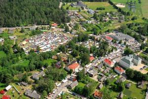Jahrmarkt des Landvolks in Vastsliina