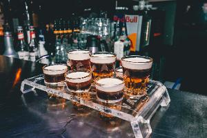 Nightclub Vabank Tartu