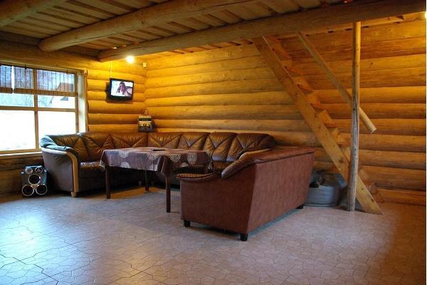 Ferienhaus Tatra