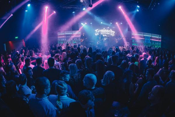 Ночной клуб SEIF