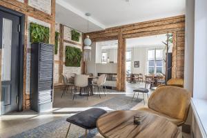 Pastoraat Cafe