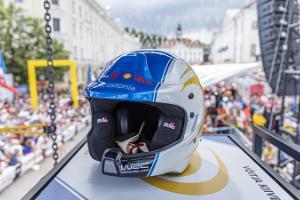 Rallin FIA MM-osakilpailu Rally Estonia