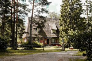 Hausmuseum von Ants Laikmaa