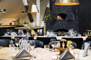 """Unterhaltsames, gemeinsames Kochen an der Kochakademie – """"Kurze Einführung in die estnische Küche"""""""