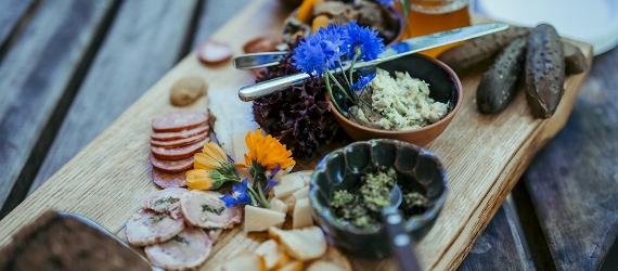 Estonian flavors and culinary traditions