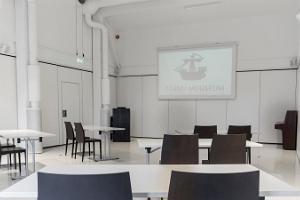Pärnu Museum Seminar Rooms