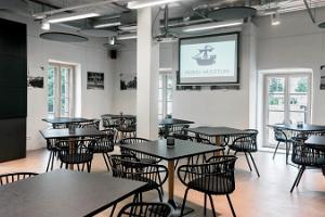 Pärnu Muuseumi seminariruumid