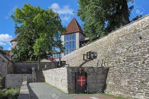 """Giidiga ekskursioon """"Tallinna Legendid"""""""