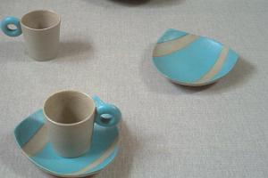 """""""Nõunõu"""" keramikas studija-galerija"""