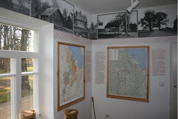 Sātse Seto muzejs