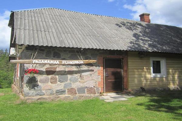 Ferienhaus von Paganamaa