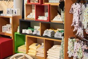 Store Laste Maa & Ilm