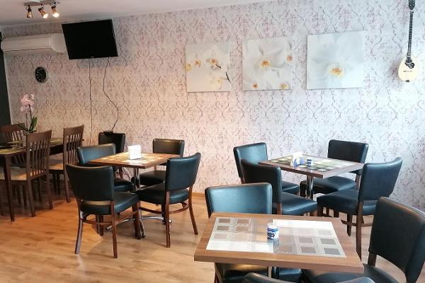 Café Ambrosia